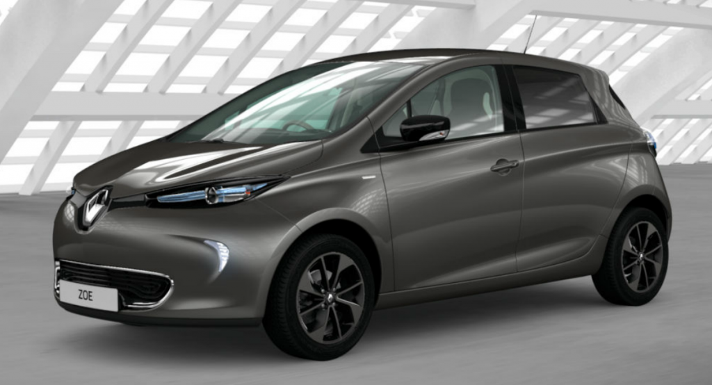 How Long Does A Tesla Take To Charge >> The Renault Zoe ZE40 lands in Ireland (and yes, battery is ...