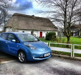 Irish Ev Owners Association