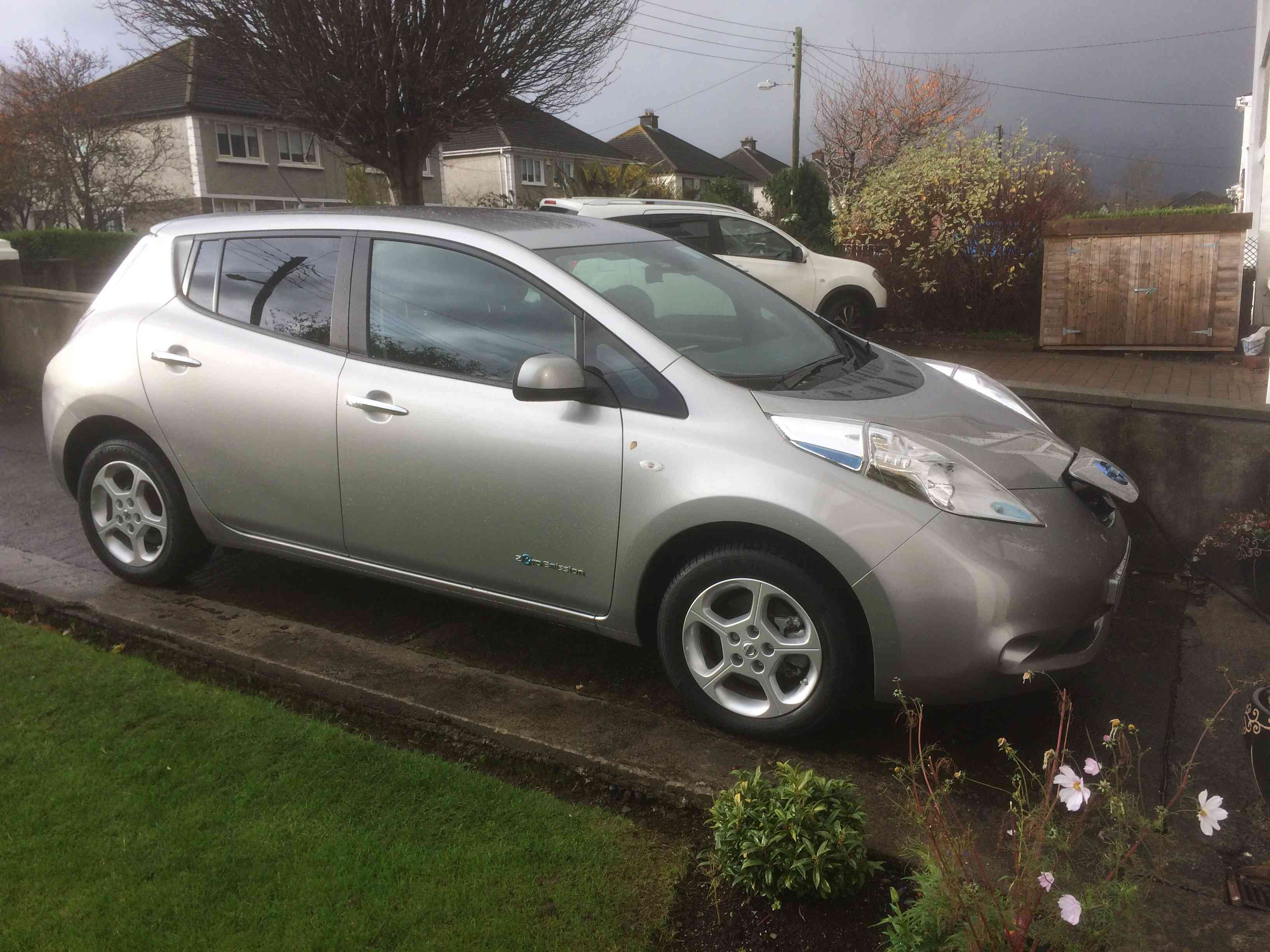 4bcd98c184 My First Leaf by Conor Mac Hale – Irish EV Owners Association