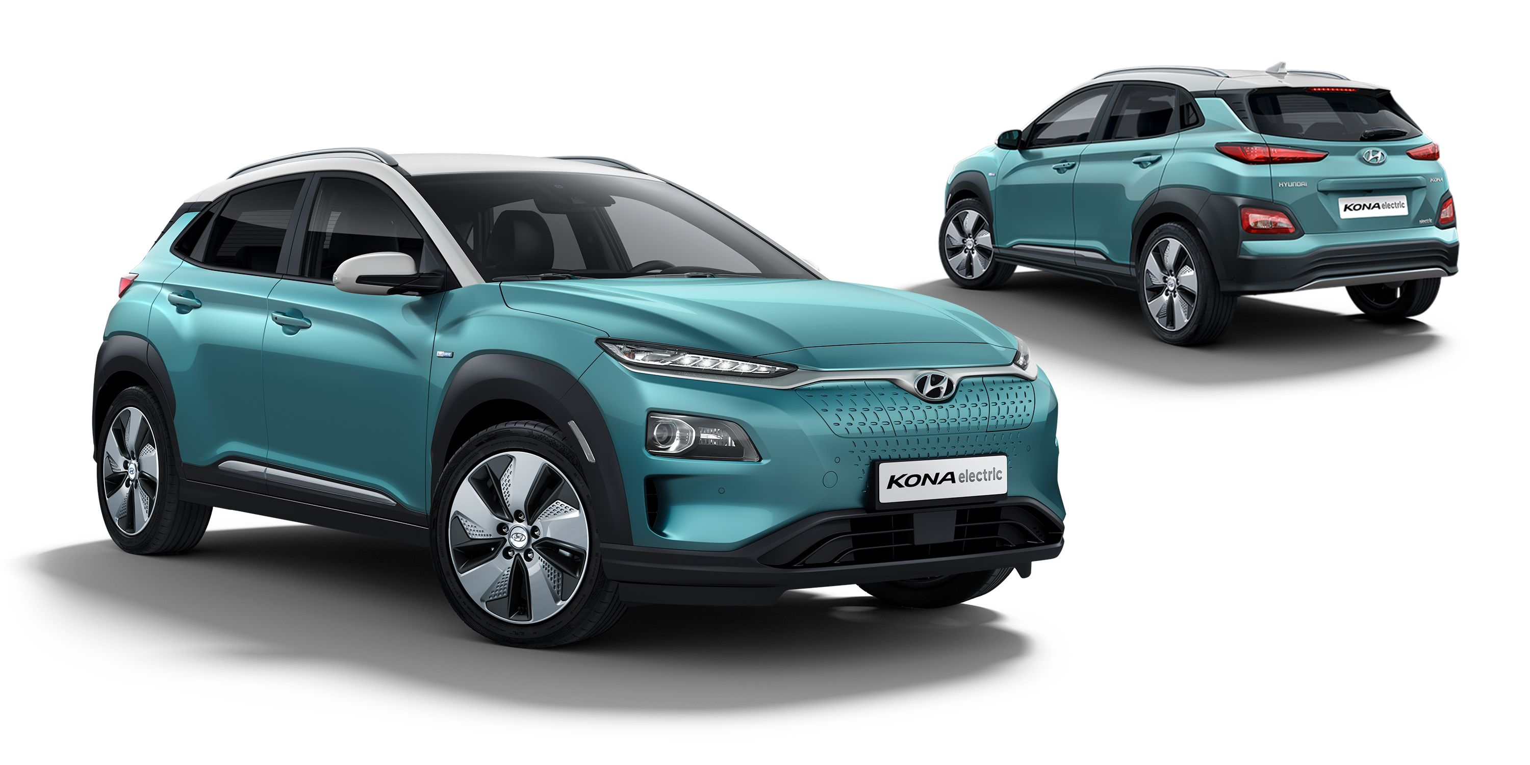New On The Market Hyundai Kona Electric Irish Ev