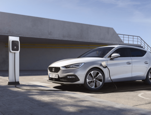Irish PHEVs Sales – January 2021