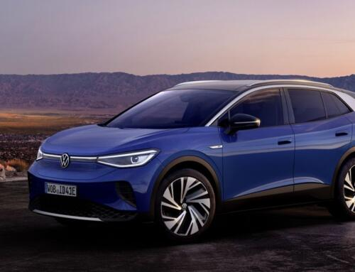 Irish EV Sales – March 2021
